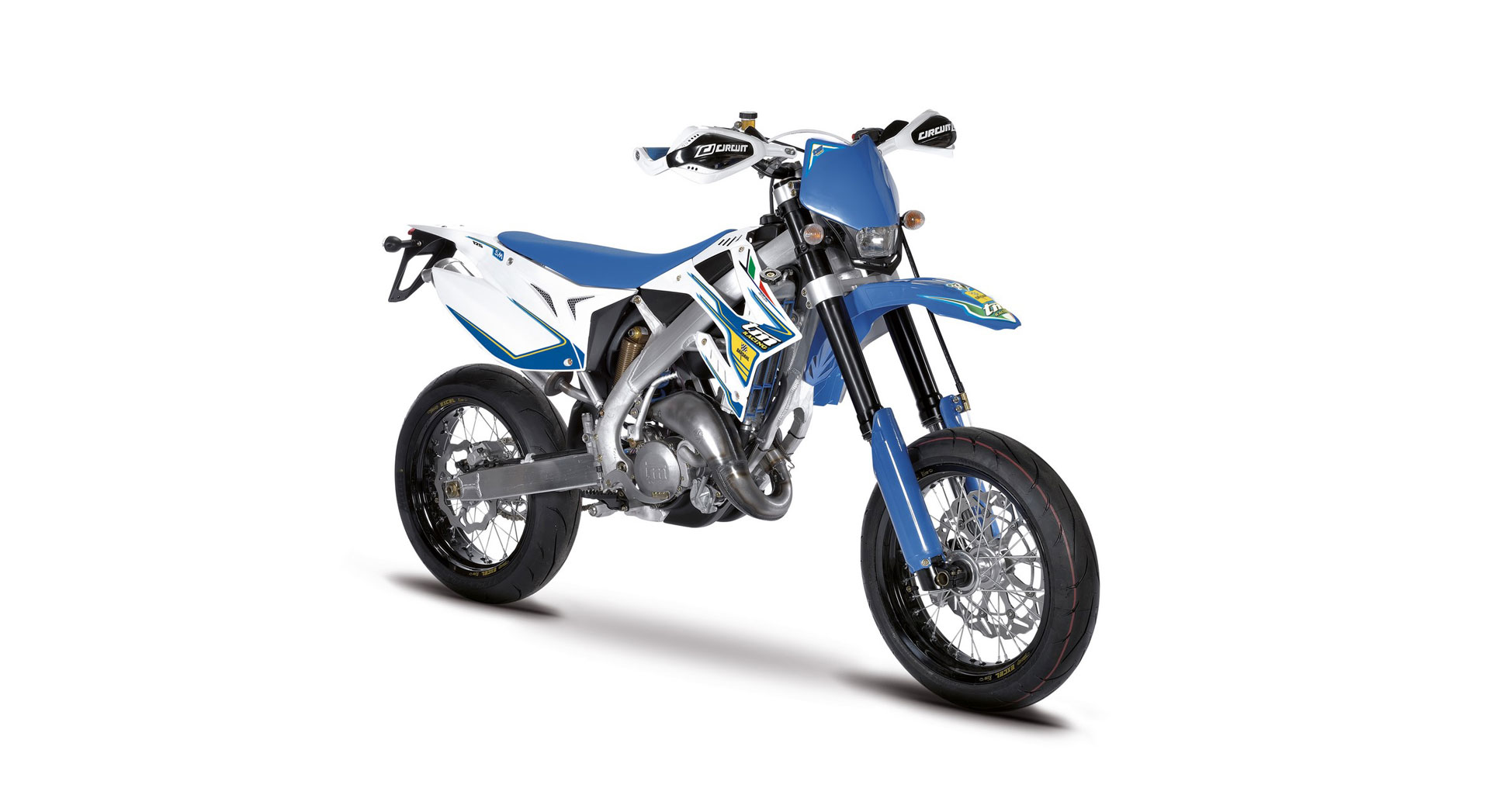Supermoto Models Overview