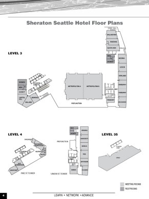 Full HD MAPS Locations - Another World » seattle hotel map ...
