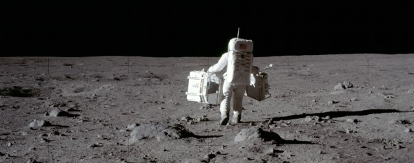 First Footsteps on the Moon: Celebrating the 50th ...