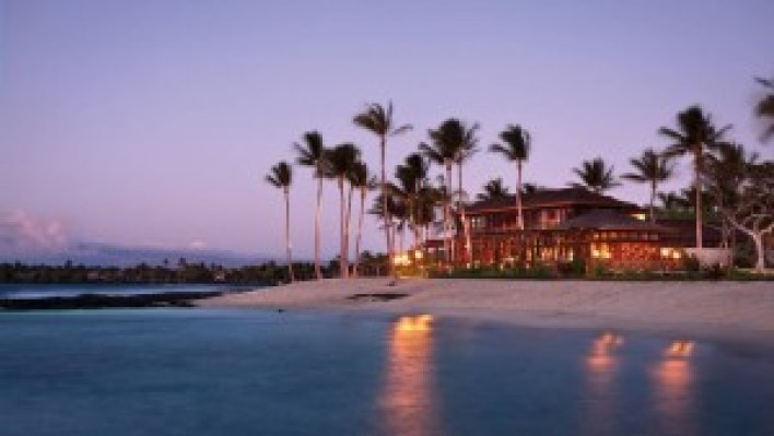 Four Seasons Resort Hualalai, Big Island, HI4