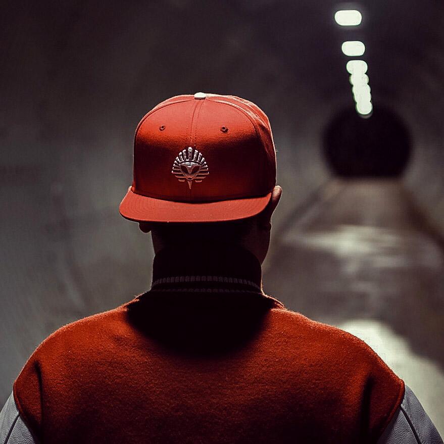 TN1S Snap Back Hat