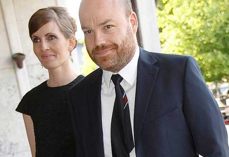 Multimillonario De Dinamarca Perdi A Sus Hijos En