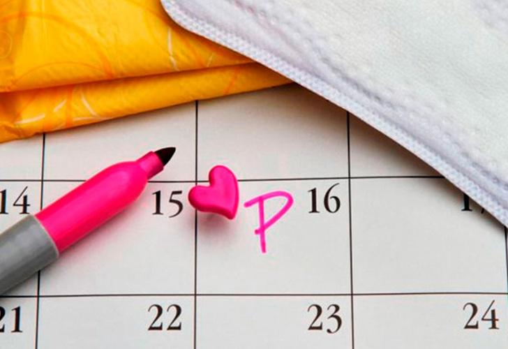 Resultado de imagen para retraso de menstruación