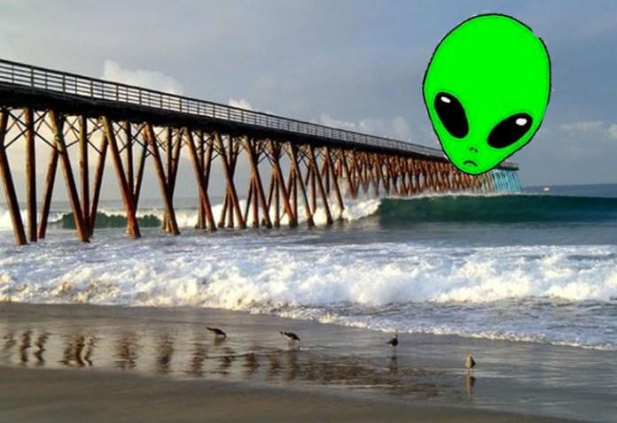 mexico, beaches, photos, symbols aliens, instagram, videos, viral,