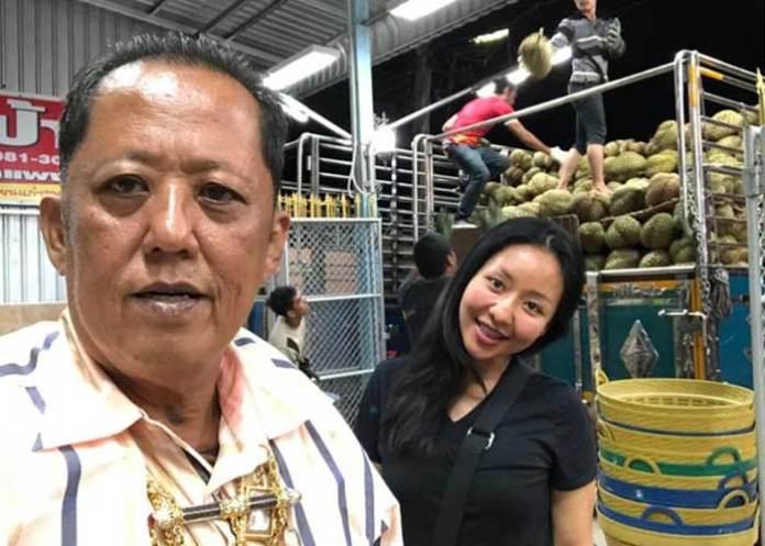 tailandia, vende a su hija, millonario,