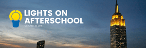 Governor Proclaims Oct. 20 Lights on Afterschool Day