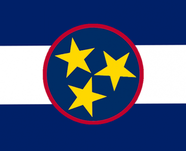 Colorado Privacy Act and Tennessee