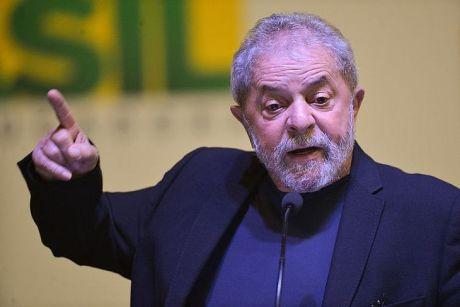 Image result for Procuradoria diz ao STJ que Lula já pode ir para o regime semiaberto