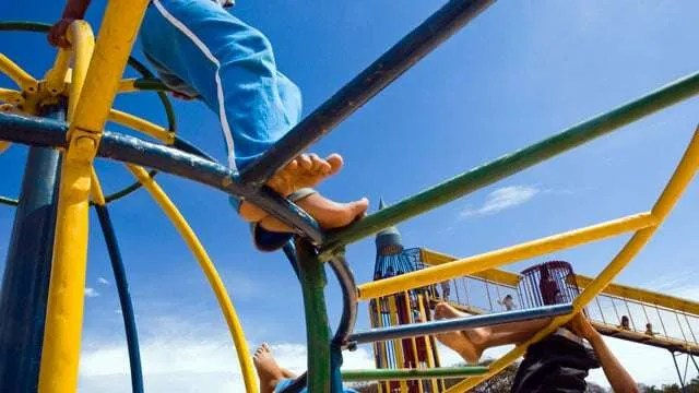 5 entrepreneur lessons from the playground