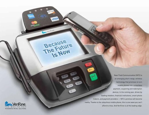 NFC Payments
