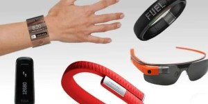 wearable computing is here