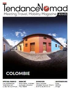 TN29 - Colombie