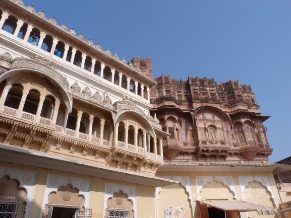 Inde Rajasthan - 2-c-LPP-Dominique-Pourrias