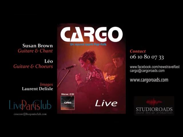 Cargo Pop-Folk