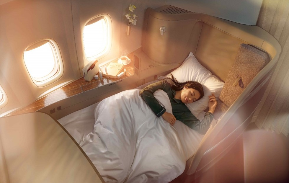 AERIEN-Cathay-Pacific