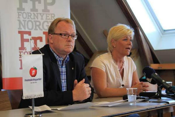 Museum Director Warned for His Comment on FRP - The Nordic ...