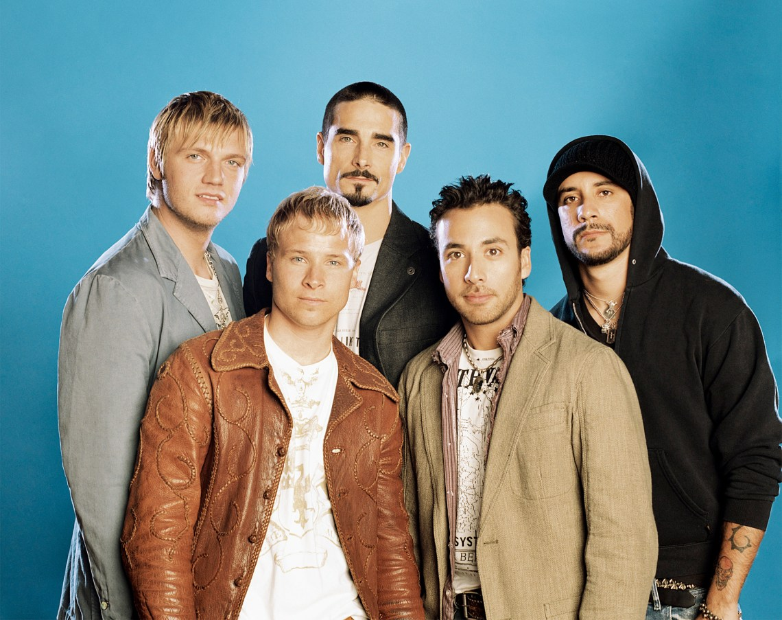 One Of The Backstreet Boys Confuses Israel Gaza With Mh