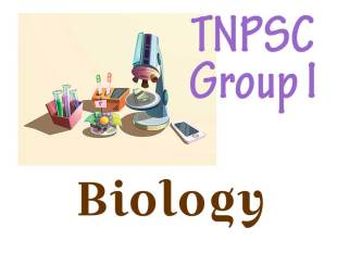 Group 1 - Biology