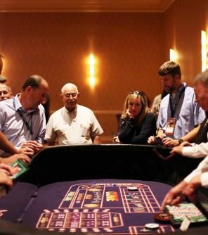 Casino conference 2014 casino nova scoita
