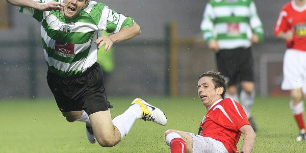 Cliftonville away1