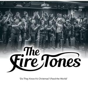 Do They Know It's Christmas? (Feed the World) - The Fire Tones