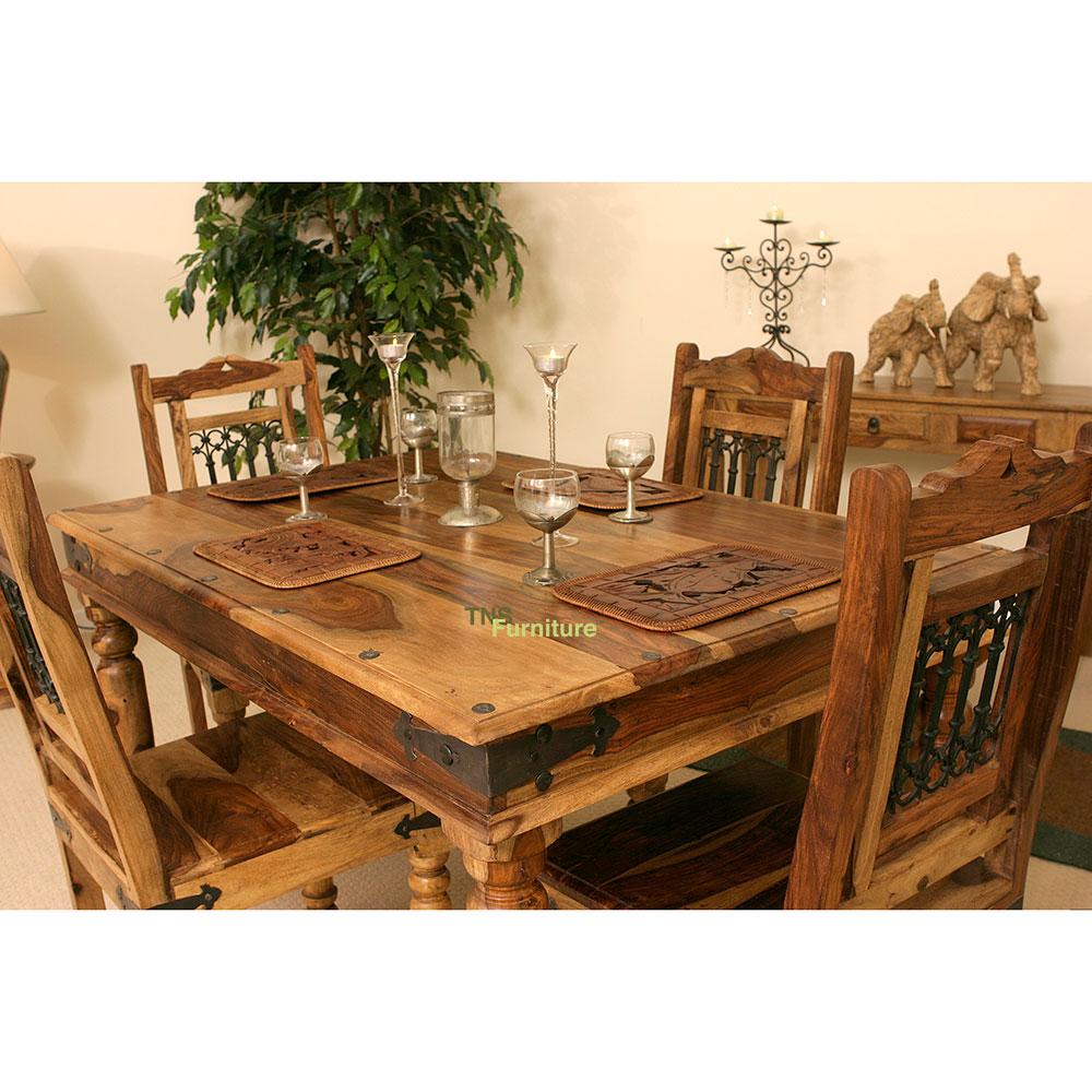 TNS Furniture Jali 175CM Dining Table