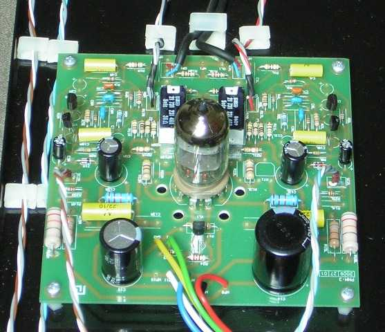 A Good Phono Preamp Is Hard To Find English