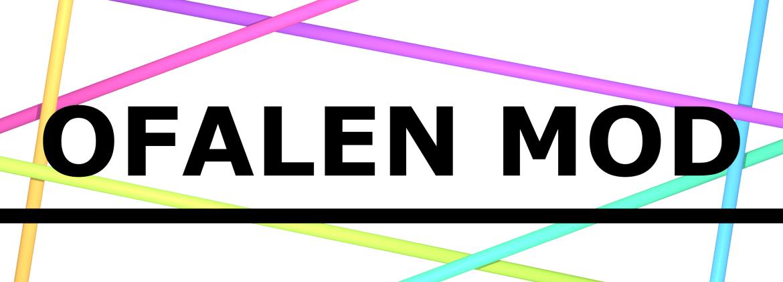 オファレンMODのロゴ