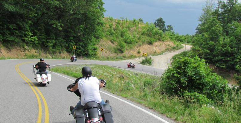 Take The Ride Of Your Life In Tennessee