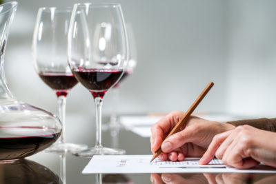 Developing Your Palate with Taste & Aroma with Scott Montgomery