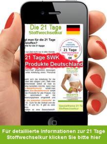 Stoffwechselkur Paket Deutschland bestellen