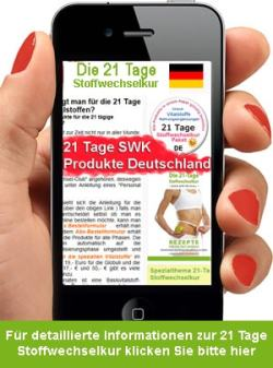 21 Tage Stoffwechselkur Produkte in Deutschland kaufen