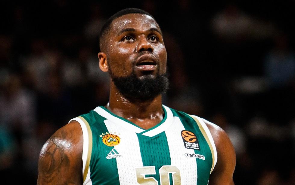 Παναθηναϊκός: Ο Μπέντιλ αντί του Μπράουν στην Basket League - to10.gr