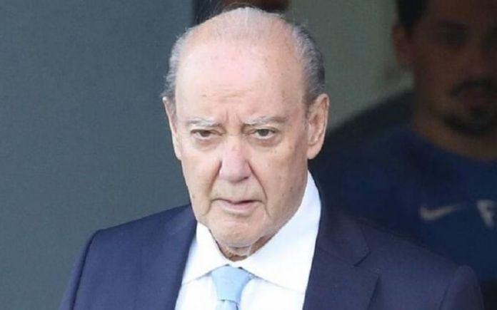 Ντα Κόστα : «Έχουμε απώλειες 29 εκατ. ευρώ από το κλειστό γήπεδο»