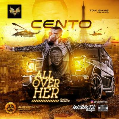 VIDEO & AUDIO : Cento – All Over Her