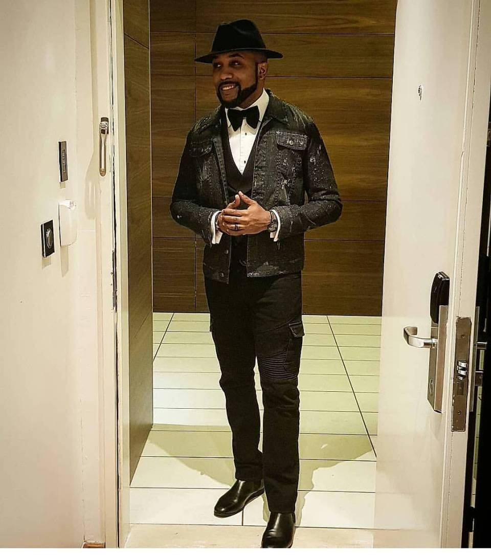 """""""Its A Scam"""" – Banky W Debunks Story About Registration Fees For Reality TV Show"""