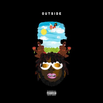 "Burna Boy Brings You ""OUTSIDE"""