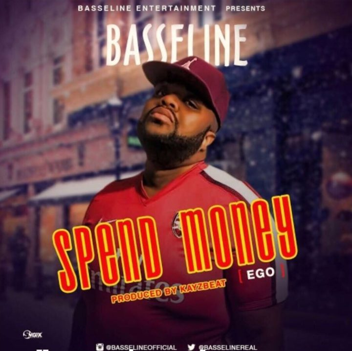 VIDEO: Basseline – Spend Money (Ego)