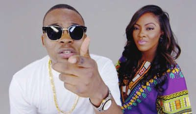 Olamide, Tiwa Savage & Lil Kesh Performances Halted By Violence At DJ Kaywise JOOR Concert