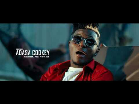 "VIDEO: Areezy – ""Shikolobi"""