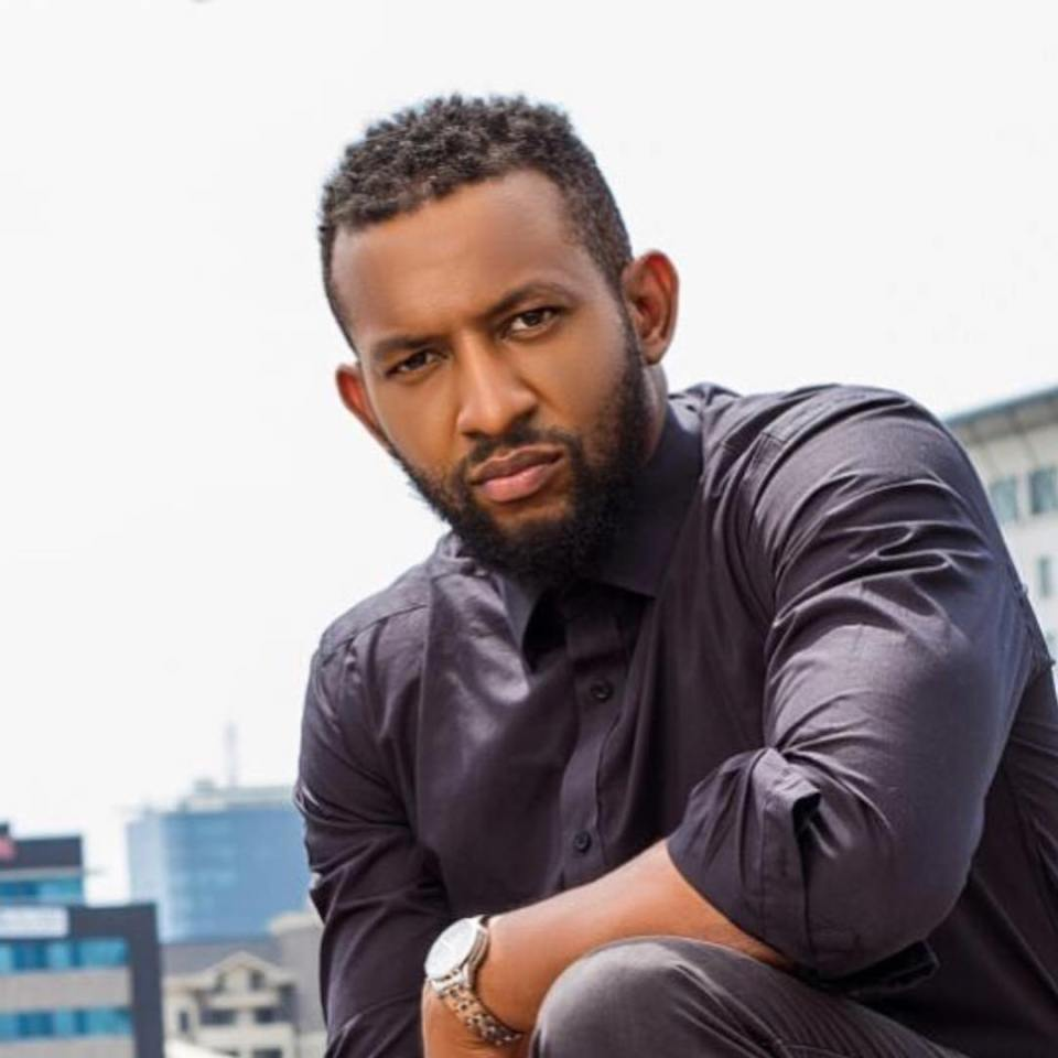 """Shaku Shaku is not my Talent"" – Praiz"