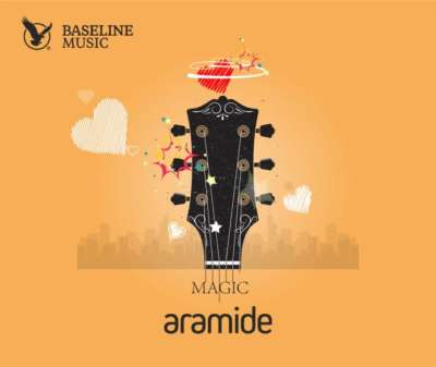 Aramide – Magic