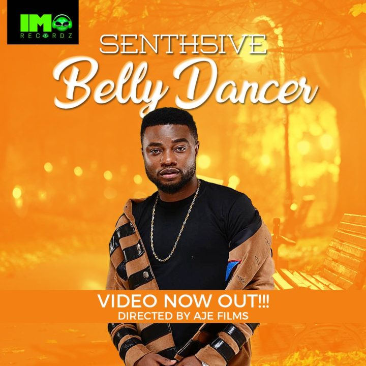 VIDEO: Senth5 – Belly Dancer
