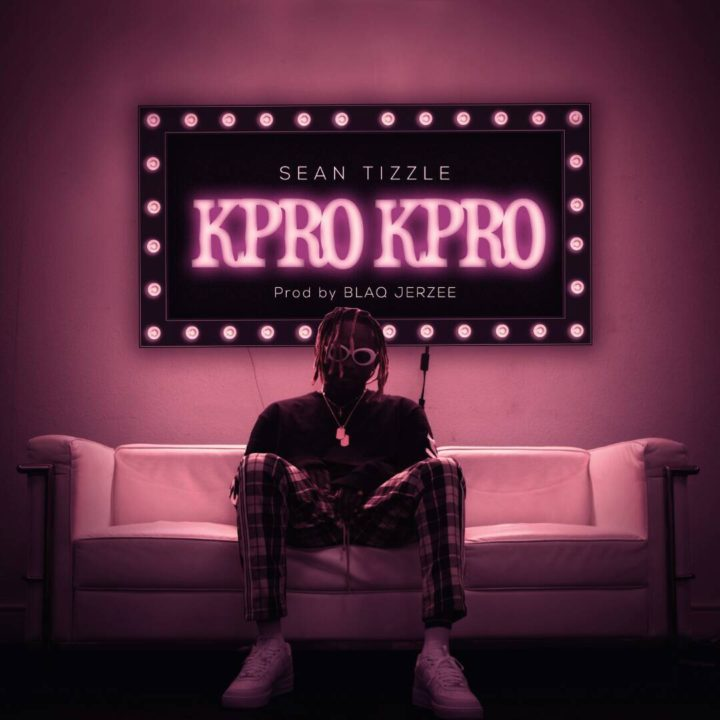 VIDEO : Sean Tizzle – Kpro Kpro