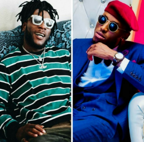 Mr 2Kay & Burna Boy Were Absent At Court Hearing Yesterday. See Reason || WATCH