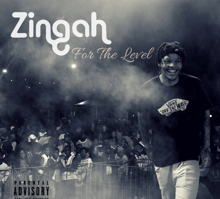 Zingah -Twisted ft. Saudi
