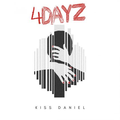 Kiss Daniel – 4 Days [Lyrics]