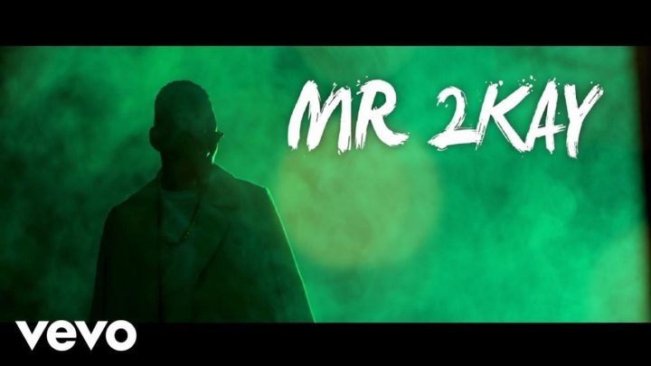 AUDIO & VIDEO: Mr 2Kay ft. Reekado Banks – Banging