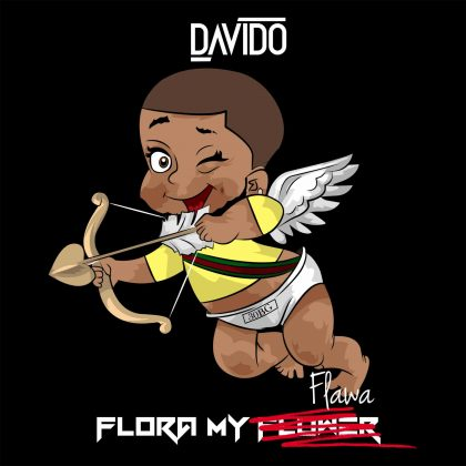 "Davido Gets 1M Views Mark With Visuals To ""Flora My Flawa"""