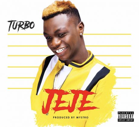 Turboking – Jeje